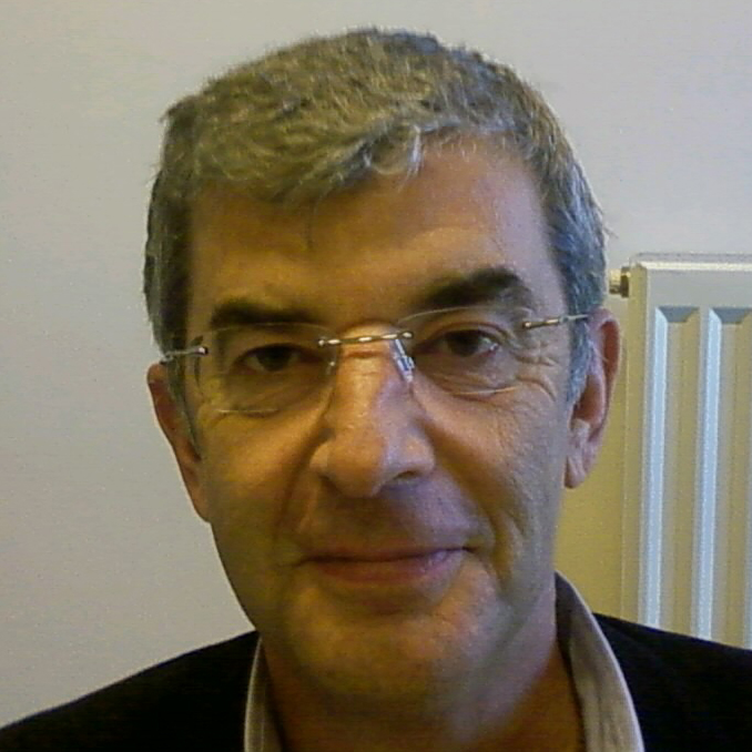 Photo of  Jean-Fran&ccedilois Eliaou