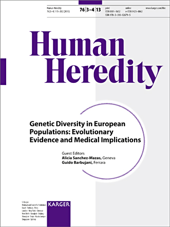 Cover_Human_Heredity_76_3-4_2013