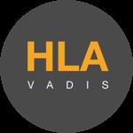 HLA-Vadis logo
