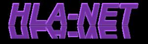 HLA-NET original logo